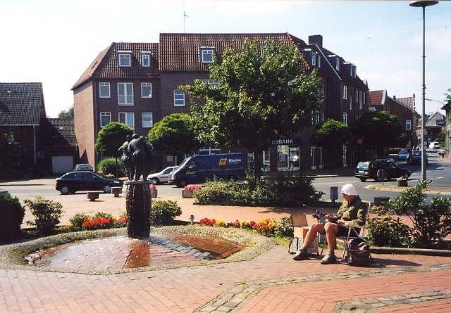 Rathausbrunnen 1